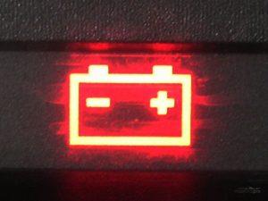 значок аккумулятора